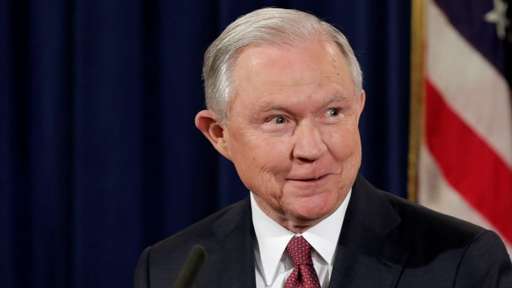 Jeff Sessions tried and failed to spread dirty gossip about James Comey: Three days after US attorney general Jeff Sessions officially recused himself from the probe into the Trump campaign's Russia ties, Sessions tried to discredit then-FBI director James Comey, according to a richly reported New York Times story (paywall).
