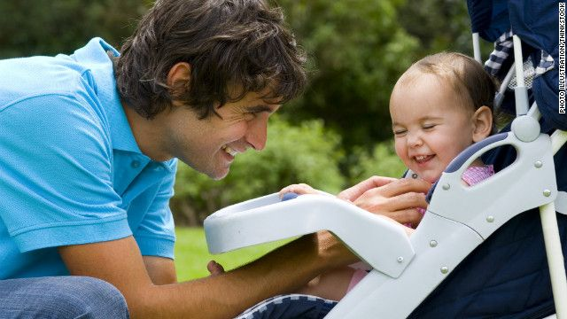 Stay-at-home dads are sexyMoldy Strollers, Baby Strollers, Cleaning Cleaning, Diy Baby, Cleaning Organic, Baby Girls, Black Strollers, Cleaning Moldings, Baby Items