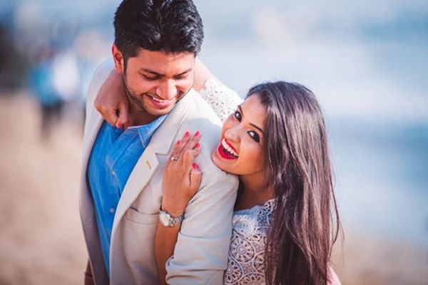Do You Think #FirstYear Of #Marriage Is Very Important? Some Points to Boost This Idea - #LoveVivah #Wedding Blog
