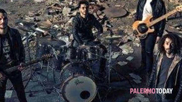 Uscita del primo singolo dei Floema, Band emergente made in Sicily