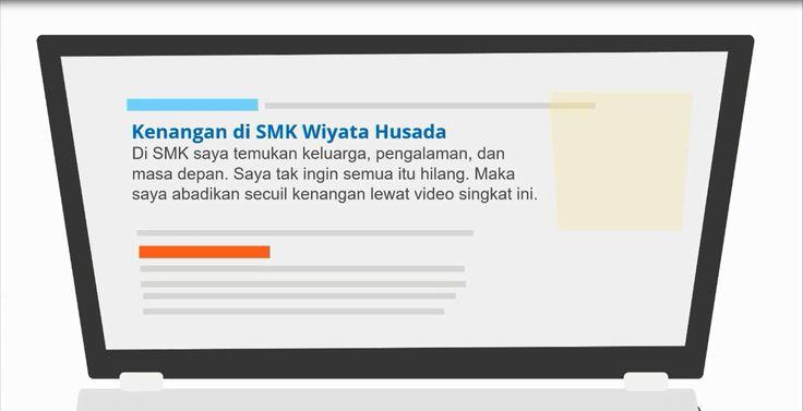 #Projek: Kenangan di SMK