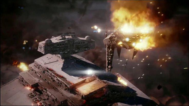 Star Wars Battlefront II - Mission 11: Until Ashes