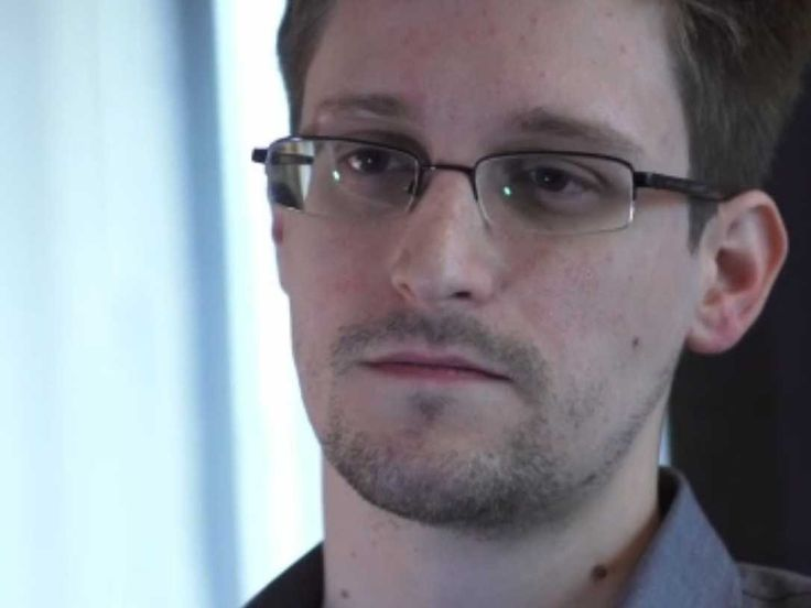 Edward Snowden is one of the favorite nominees of Nobel Peace Prize 2013