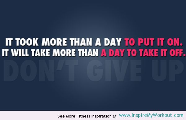 Motivational #Fitness Saying #quote #workout inspiration