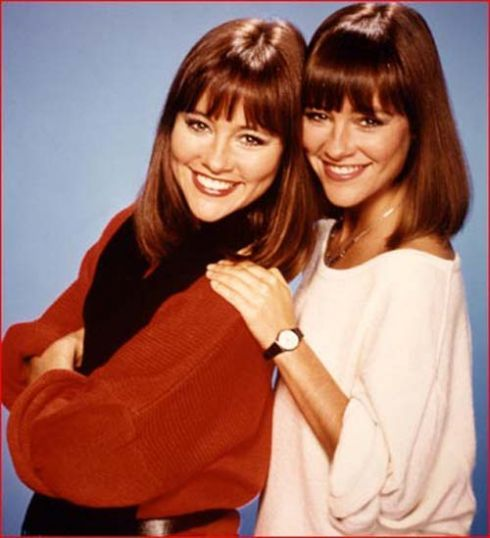 Double Trouble ~ Loved this show. whatever happened to. . .