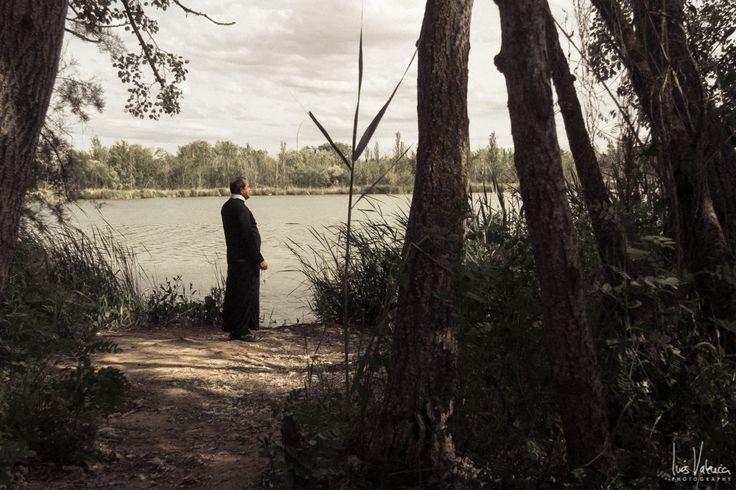 https://flic.kr/p/GQAU8A | Un diablo negro II | Fotografía creada para ilustrar el relato de Lenka Dángel, que podéis leer en Zenda Libros: www.zendalibros.com/un-diablo-negro/  www.inesvalencia.com