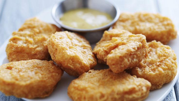 Use frozen chicken nuggets to make creative meals the whole family will love