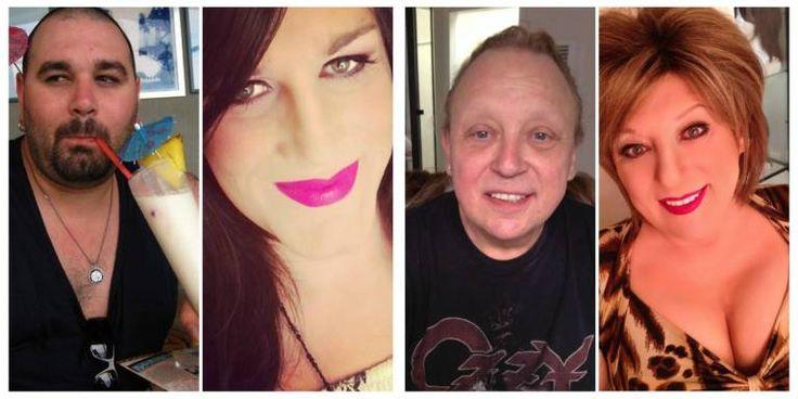 transgender makeovers - there's a makeup artist dedicated to making men look like women - cosmopolitan.co.uk