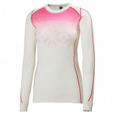 W HH®WARM ICE CREW - Women - Base layer - Helly Hansen Official Online Store