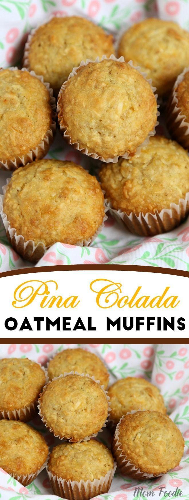 oatmeal muffins oatmeal muffin recipe oatmeal muffins coconut ...