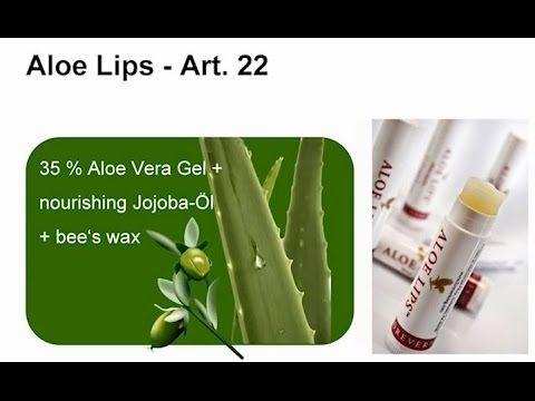 Forever Aloe Lips, the best mini first aid kit ever. Buy it now | Forever Living Products Business Owner