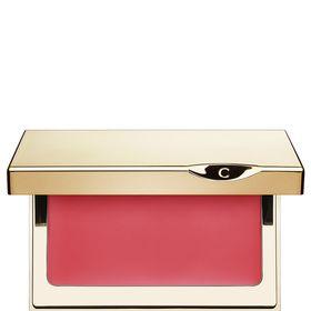 TOMEL - Du blush rose pour un effet poupée. http://www.tomelapp.com/