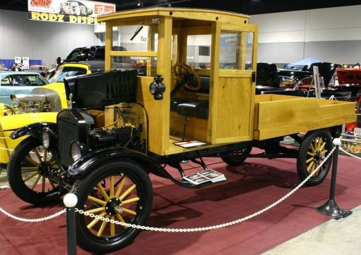 1000 Images About Ford Model T On Pinterest Cars For
