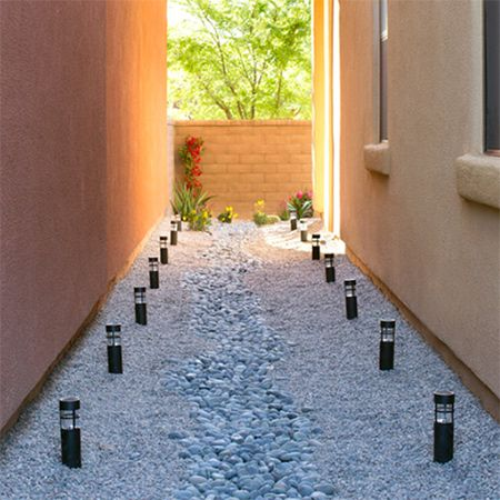 Gardens drainage solutions and the o 39 jays on pinterest for Easy yard drainage solutions