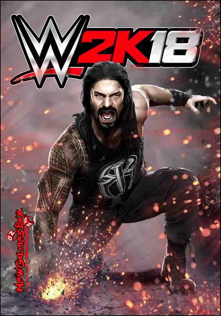Wwe 2k18 Pc Game Free Download For Pc Latest Version Wwe Game Download Wwe Game Wwe Royal Rumble