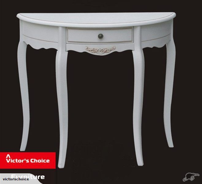 **French Provincial Style Console Hall Table $319* | Trade Me