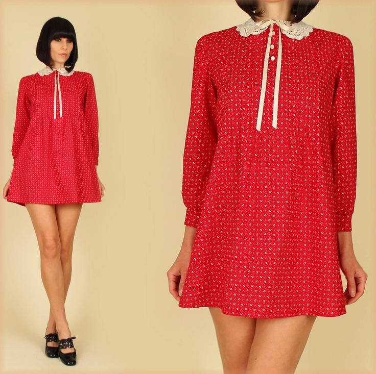 Retro Maternity Dresses - RP Dress