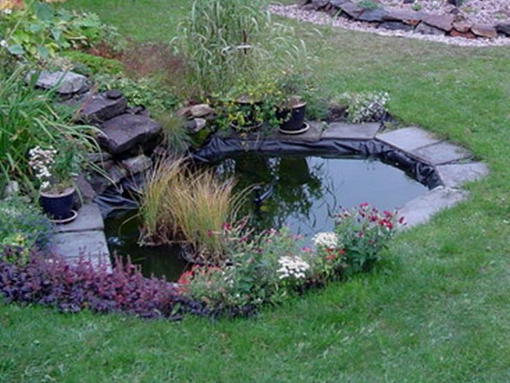 & STIL & FENG SHUI on Pinterest  Garden ponds, Ponds and Feng shui