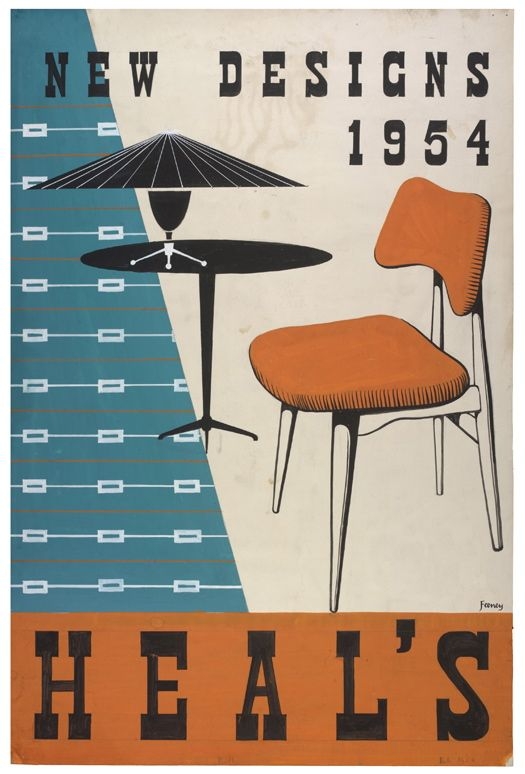 Furniture Design Poster 92 best furniture posters images on pinterest | chairs, herman