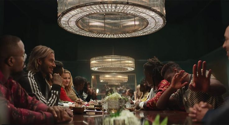 Adidas Brings Superstars Like Lionel Messi and Karlie Kloss Together for a Feast in Its Latest Spot – Adweek