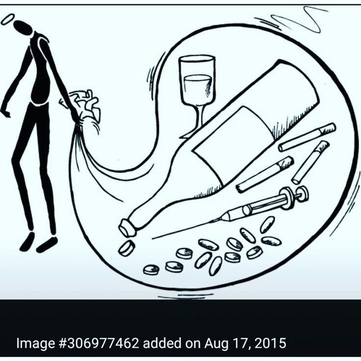 Drugs campaign