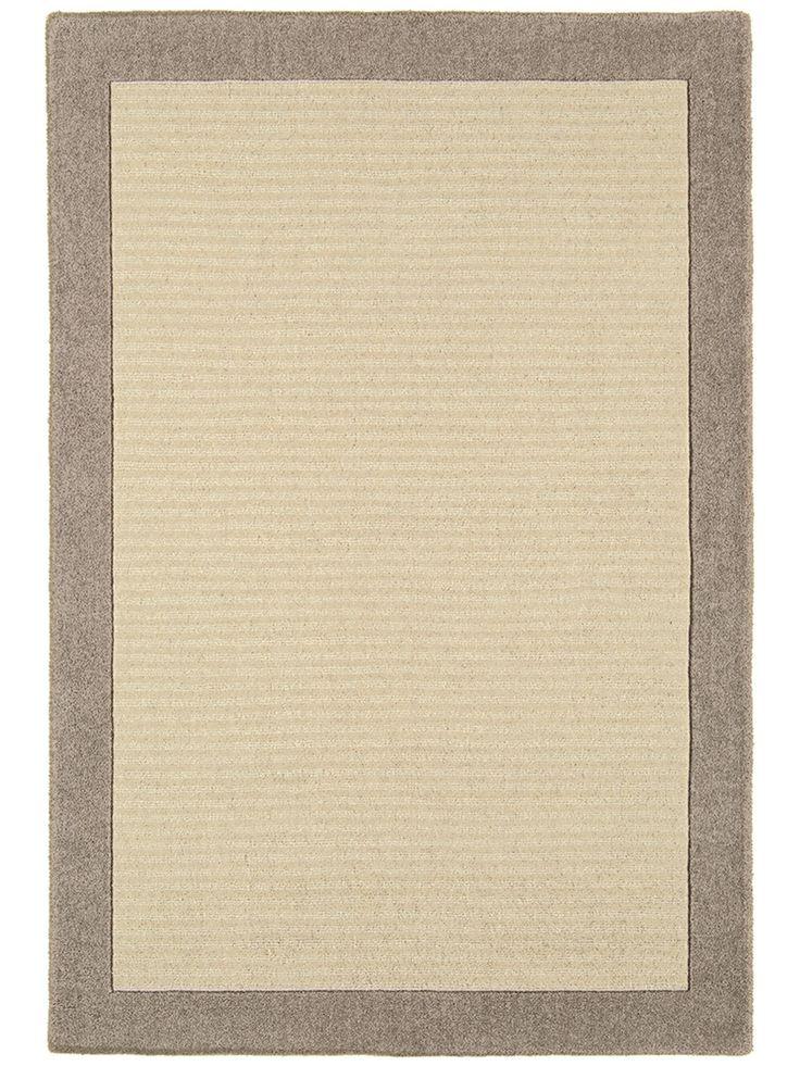 Tapis moorland beige deco pinterest tapis moderne for Bagno 1 5 x 2