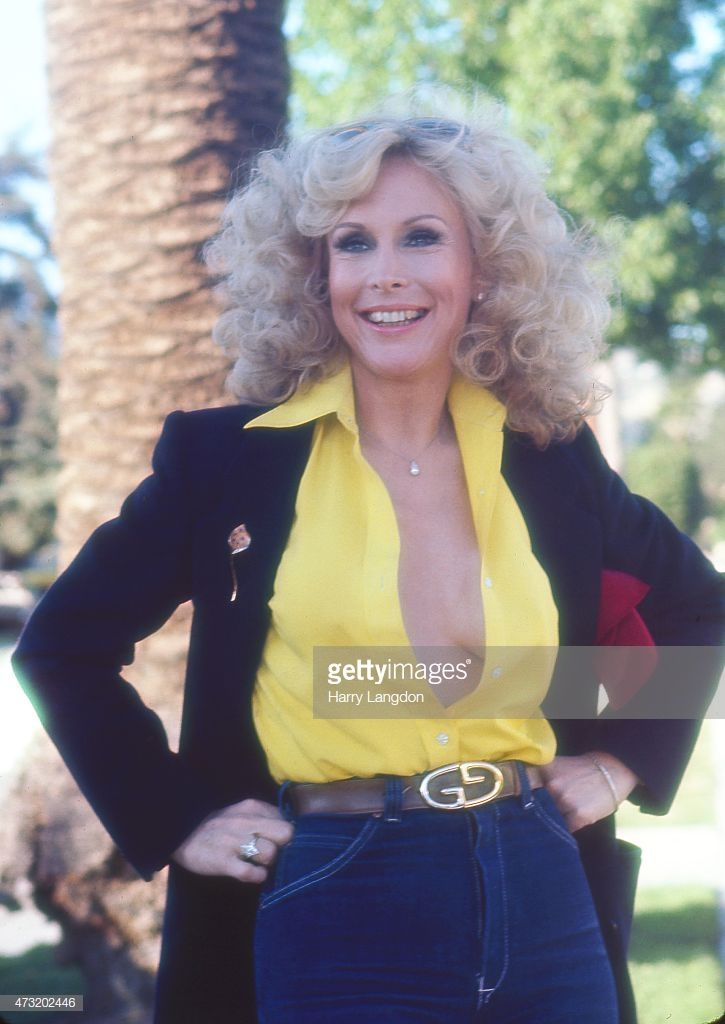 Image result for barbara eden 1990