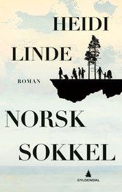 Norsk sokkel av Heidi Linde