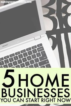 Small Home Business Ideas - Work From Home Business Opportunity
