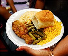 Soul Food Junkies | Independent Lens - Filmmaker Byron Hurt explores the health advantages and disadvantages of soul food, a quintessential African American cuisine.