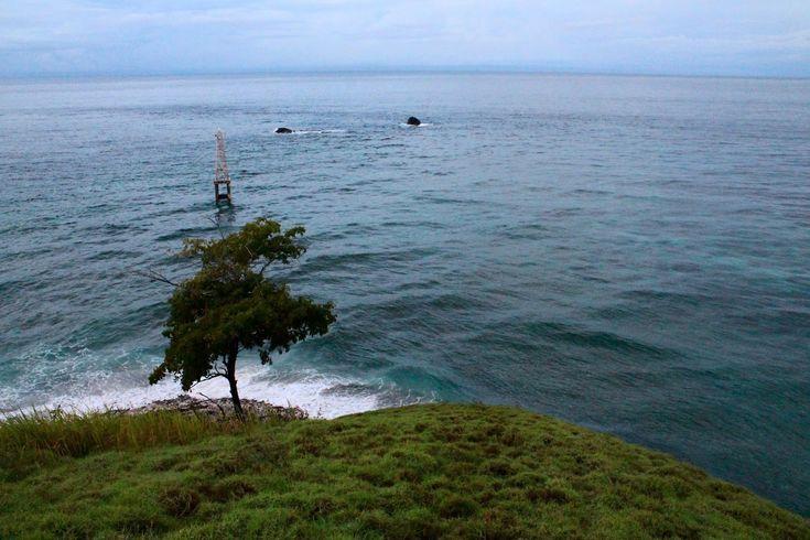 Pulau Baling-Baling Pulau Kecil yang Indah di Sulawesi Utara - Sulawesi Utara