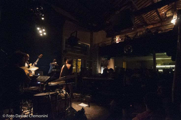 https://flic.kr/p/GWJMTZ | _DSC4732 | Amycanbe live at Clan Destino - Faenza