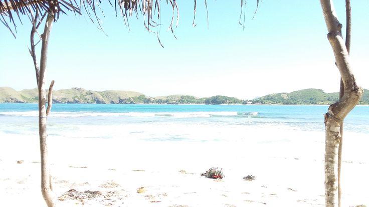 Nikmati Keindahan Pantai Tanjung Aan