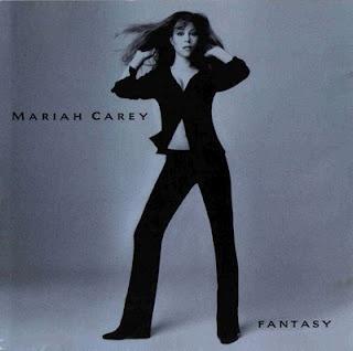 Fantasy - Mariah Carey.