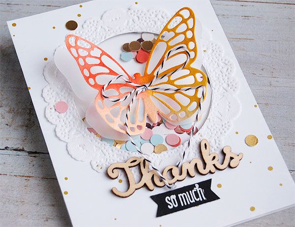 Stampin' Cards and Memories: Artisan Design Team 2015-2016 Bloghop #1