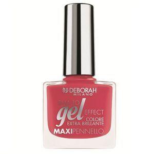 #Deborah smalto gel effect 22 dolls pink  ad Euro 4.50 in #Deborah #Makeup > unghie > smalti
