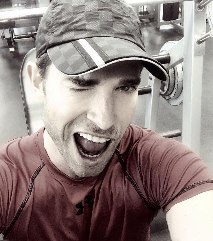 """68 mil curtidas, 629 comentários - Sebastian Rulli (@sebastianrulli) no Instagram: """"#workout #lifestyle #fitnessmotivation #Animooooooo #Sisepuede 💪😉"""""""