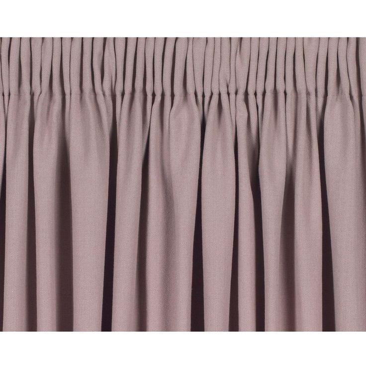 Lynton Pencil Pleat Ready Made Curtains at Laura Ashley