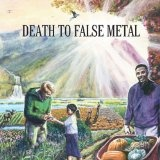 Death To False Metal (Audio CD)By Weezer
