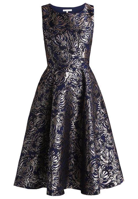 Robes de soirée mint&berry Robe de soirée - eclipse bleu foncé: 72,00 € chez Zalando (au 31/03/17). Livraison et retours gratuits et service client gratuit au 0800 915 207.