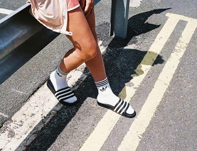 тренд спортивные носки - Поиск в Google