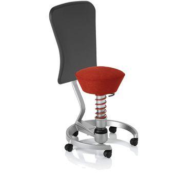 Chaise de bureau ergonomique - Swopper CLASSIC SWOP01TEMTRSLDYTB02