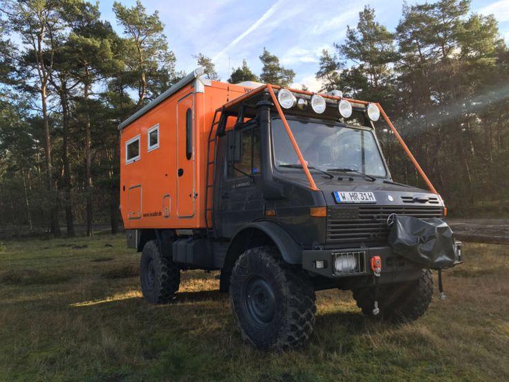 840 best images about unimog campers on pinterest expedition vehicle trucks and campers for sale. Black Bedroom Furniture Sets. Home Design Ideas