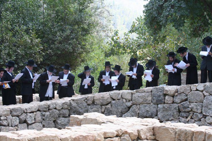 rosh hashanah orthodox
