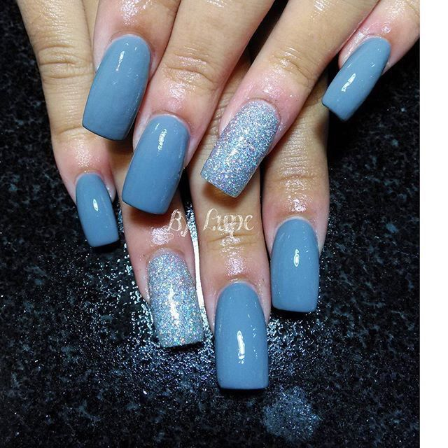 179 Best Images About Nails Natural Opi Sns Shellac