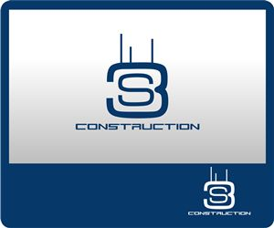 domestic and commercial  construction company Feminine, Economical Logo Design by basanti