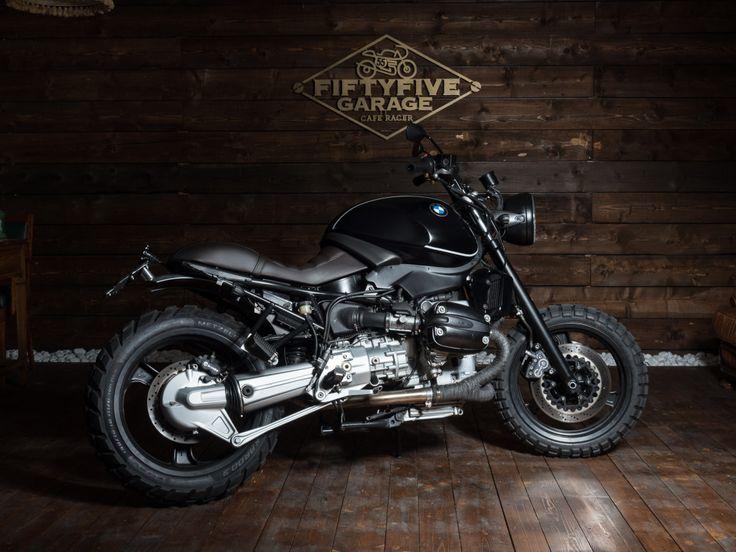 Die besten 25 bmw r850r ideen auf pinterest cafe racer for Garage bmw chambery 73