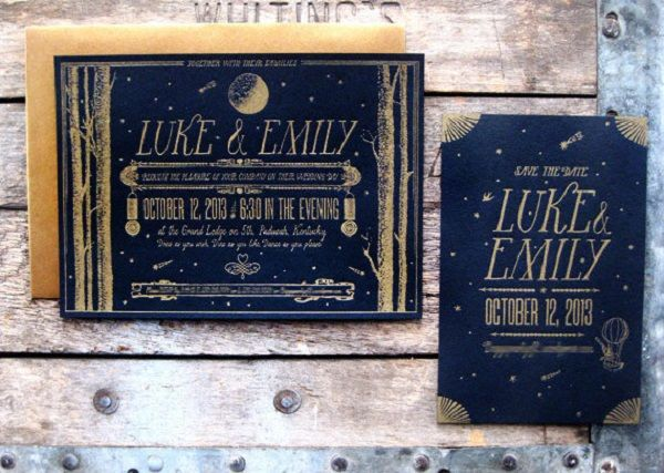 5 Tips On How To Cut Stationery Printing Costs Celestial Weddingmoon