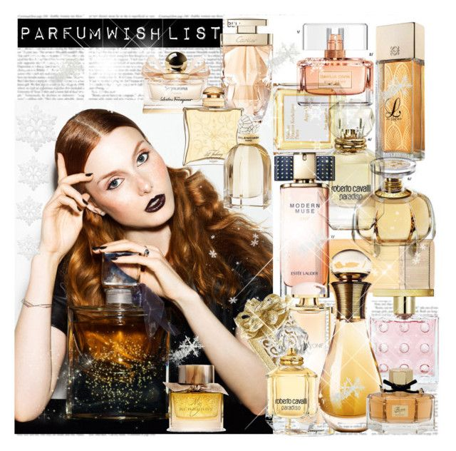 Parfumerie Wishlist by stylepersonal on Polyvore featuring polyvore, beauty, Christian Dior, Michael Kors, Cartier, Roberto Cavalli, Balenciaga, Gucci, Burberry, Hermès, Salvatore Ferragamo, Kurt Adler, WishList, Beauty and parfume