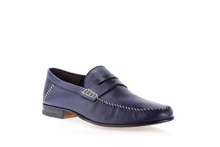 Moccassins Chaussures homme de Bally Boutique en ligne...